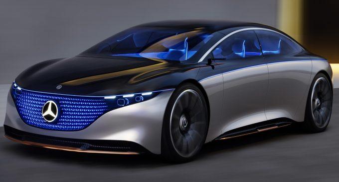 Daimler CATL ile menzili artıracak