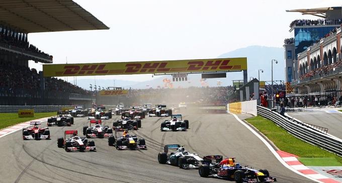 F1 yarışı 9 yıl sonra İstanbul'da