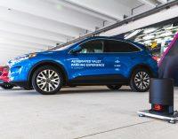 Ford'dan otonom vale hizmeti