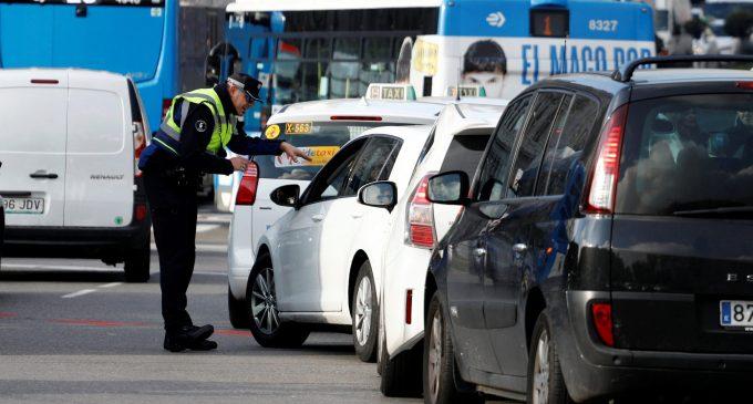 Emisyona karşı süper yetki verildi