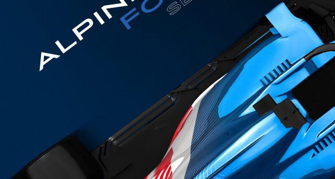 Formula 1'de Alpine ile yarışacak