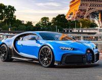 Bugatti'nin kaderi belli oluyor
