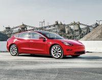 Avrupa'ya Çin malı Tesla gidecek
