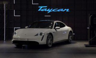 Porsche Taycan'ın fiyatı ne kadar?