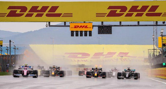 Lewis Hamilton, 7'nci kez şampiyon