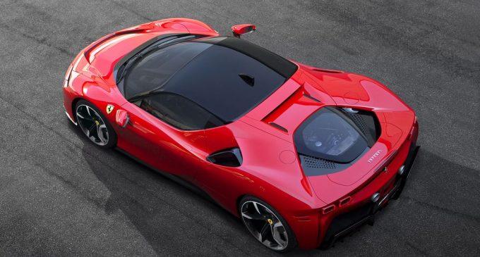 Emisyon kriterlerine Ferrari lobisi