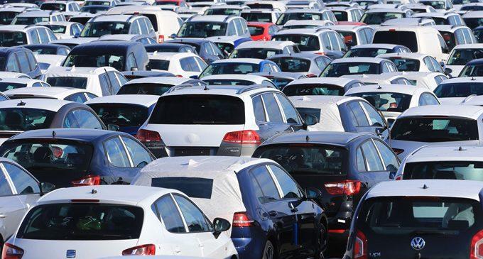 Küresel satışları Çin ayakta tuttu