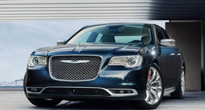 Chrysler tarih mi oluyor?