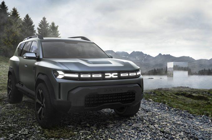 Dacia ve Lada'ya ortak platform