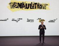 İşte Renaulution stratejisi