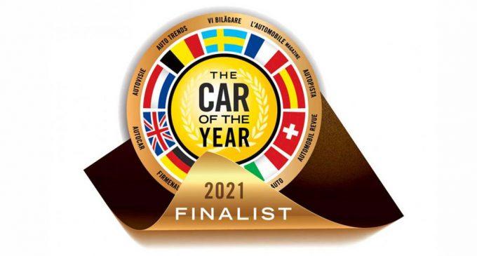 Yılın Otomobili finalistleri belli oldu