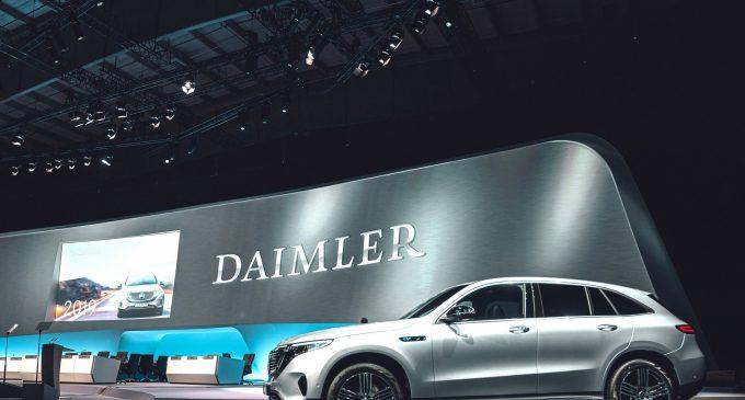 Daimler iki şirkete ayrılıyor