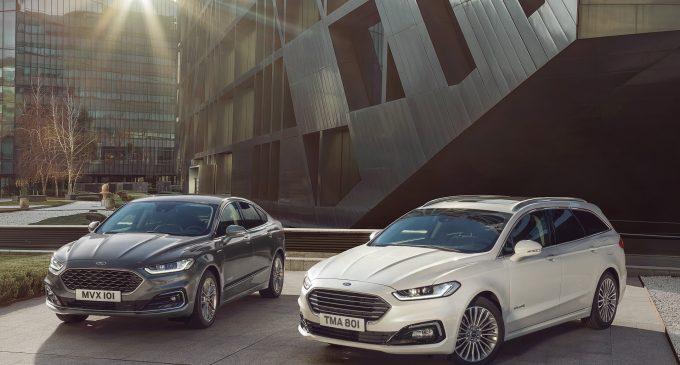 Ford, Mondeo üretimini bitiriyor