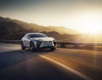 Lexus'un 2025 vizyonu