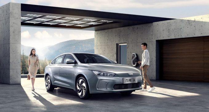 Çin'den Tesla'ya rakip