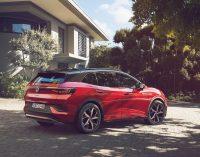 VW'nin performanslı elektriklisi