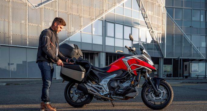 Motosiklet pazarı hareketleniyor