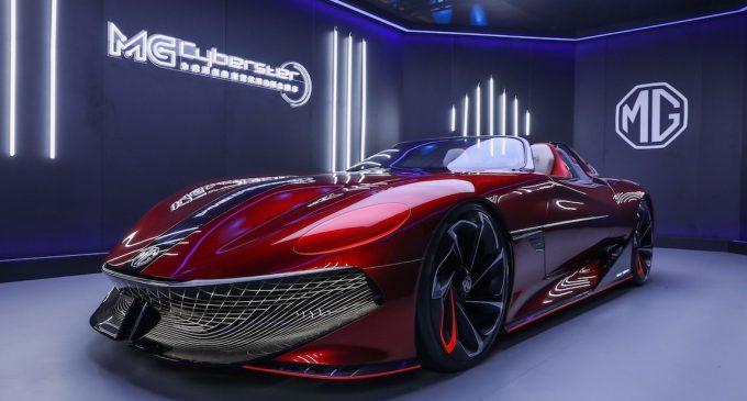 800 km menzil sunan roadster