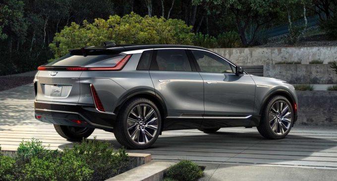 Cadillac elektrikli marka olacak