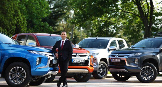 Mitsubishi'ye yeni Genel Müdür