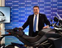 Türkiye'yi 'Bosch' geçmeyen Başkan