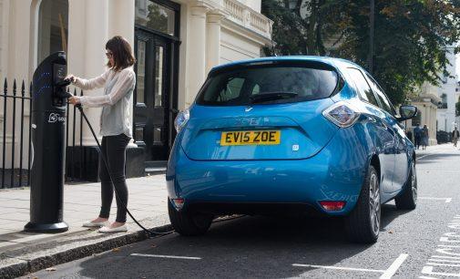 Kadın sürücüler elektrikliden vazgeçti
