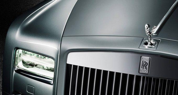Elektrikli Rolls-Royce sürprizi