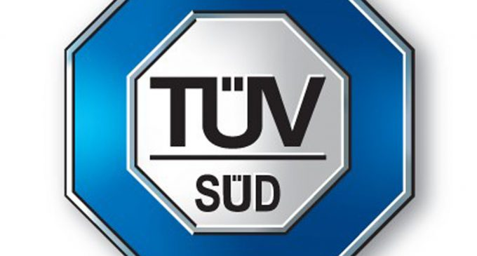 TÜV SÜD marka itibarını artırıyor