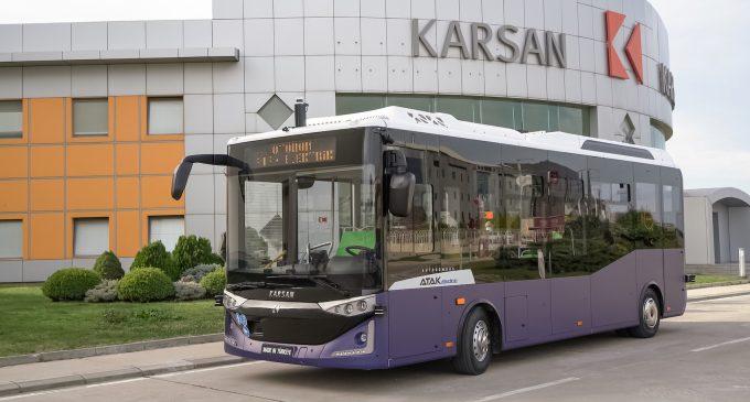 Otonom otobüsü İTÜ ile geliştirecek