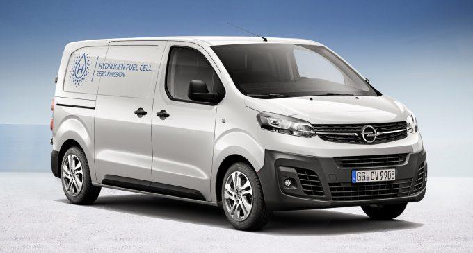 Her Opel'in elektriklisi olacak