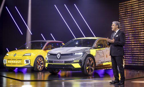 Renault'da büyük dönüşüm