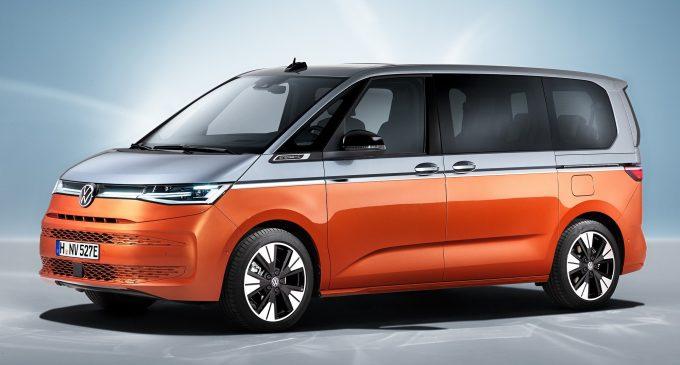 İşte VW'nin yeni Bulli'si