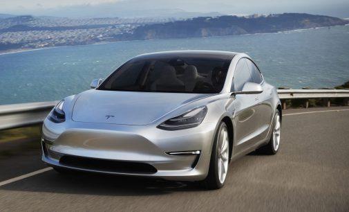 Tesla'dan rekor teslimat