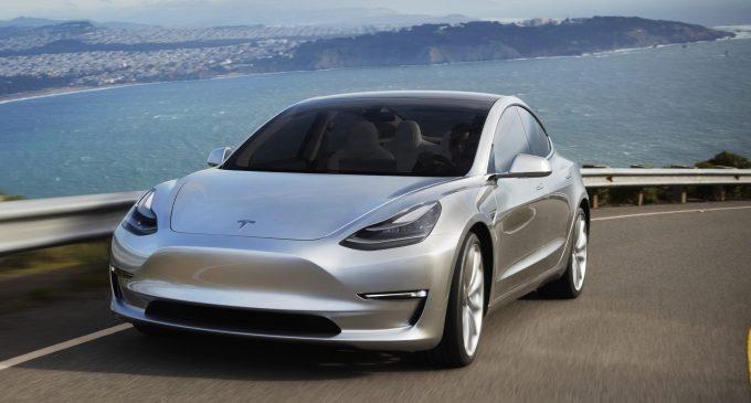 Ulaşılabilir Tesla sürprizi