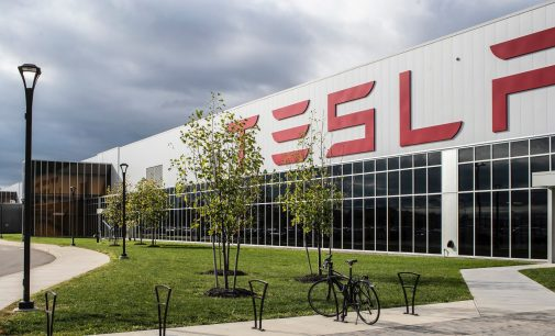Musk, Almanya tesisi için tarih verdi