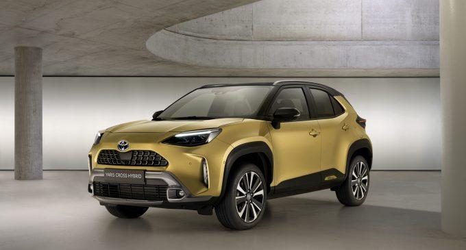 Toyota Avrupa'da hedef büyüttü