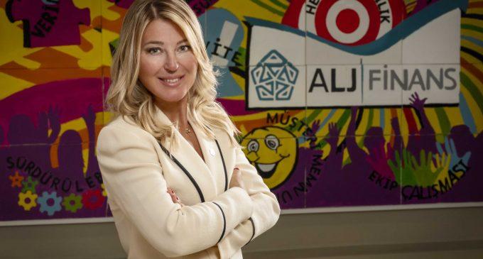 ALF Finans'a yeni Genel Müdür