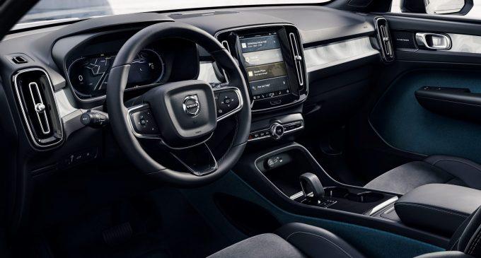 Volvo artık deri kullanmayacak