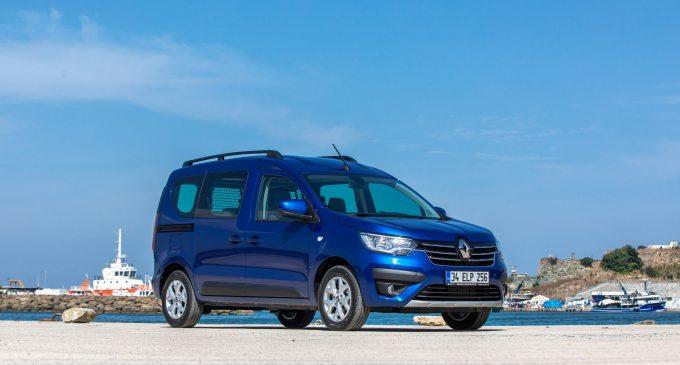 Renault'ya ticaride 'Express' dopingi
