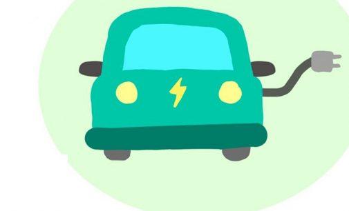 Elektrikli araçlara özel EVMoji