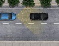 Toyota'dan polis gibi akıllı kamera
