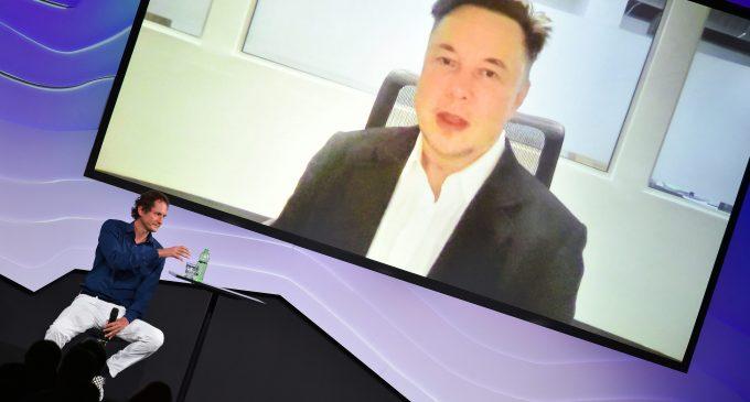 Musk'ın çip krizi tahmini