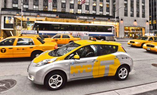 New York fosil yakıtlı araçları yasaklıyor