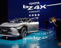 Toyota voltajı yükseltti