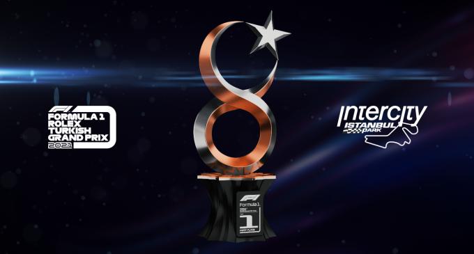 Şampiyona 'Magic 8' kupası