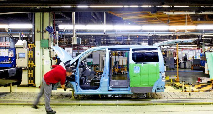 Çinliler, Nissan'ın fabrikasına talip